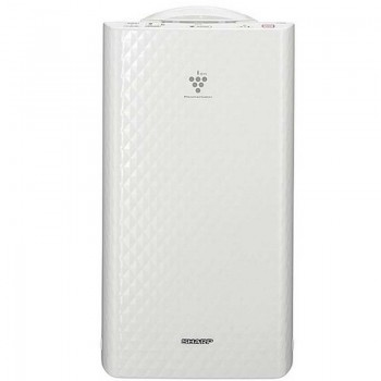Purificateur d'air SHARP FU-W43E Blanc
