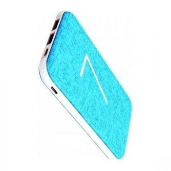 Power Bank WINX W25 7000mAh Bleu