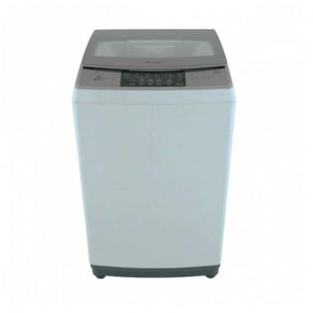 Machine à Laver Top Automatique CONDOR WL10-MS35G 10Kg Silver