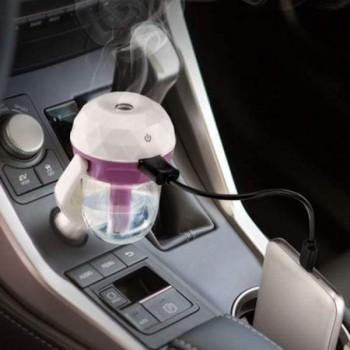 Humidificateur pour voiture