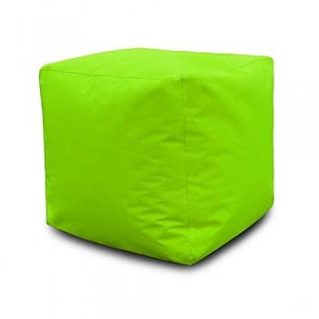 Pouf Carré 40*40*40 cm - Vert
