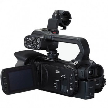 Caméscope CANON FHD Compact Professionnel XA11