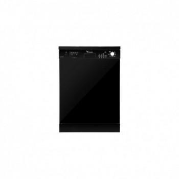 Lave Vaisselle Condor 12 Couverts Noir (CLV-LM120N)