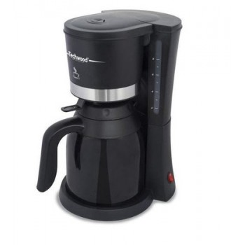 CAFETIÈRE ISOTHERME TECHWOOD TCA-1080