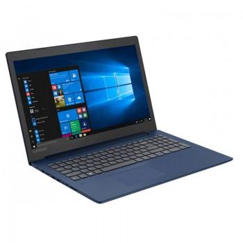 PC Portable LENOVO IP330 i3 7è Gén 4Go 1To Bleu (81DE02MBFG)