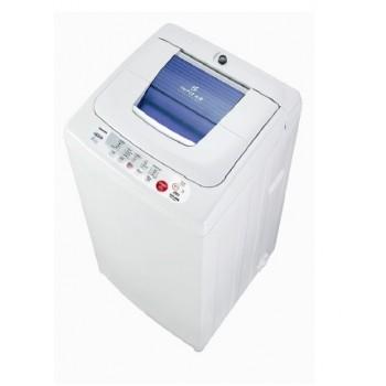 MACHINE À LAVER TOP LOAD TOSHIBA / 8KG / BLANC