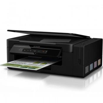 Imprimante Jet d'Encre EPSON à Réservoir Intégré ECOTANK ITS L3060 3En1 Couleur Wifi