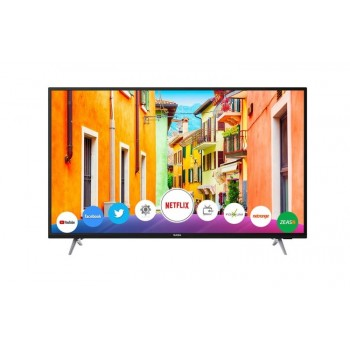 "TELEVISEUR SABA 65"" UHD 4K SB65LED9000S SMART TV/WIFI"