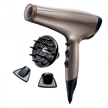 Sèche Cheveux Remington Keratin Protect