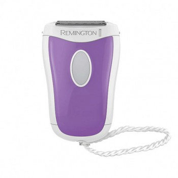 Rasoir électrique Remington Smooth & Silky