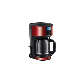 Cafetiere legacy red RUSSELL HOBBS 20682-56