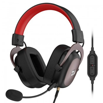Micro Casque Gaming Redragon H510