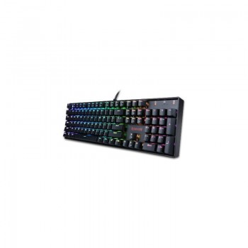Clavier Mécanique Gaming Redragon Mitra K551 RGB