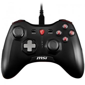Manette de jeu MSI Force GC20 pour PC, appareils Android et consoles - Gaming Gamer - GC20 - Jacaranda Tunisie