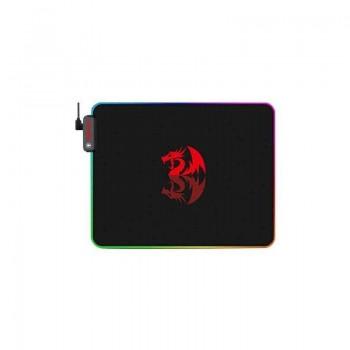 Tapis de souris Gaming Redragon Pluto RGB M
