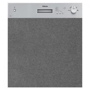 Lave Vaisselle FOCUS Encastrable F501X Inox