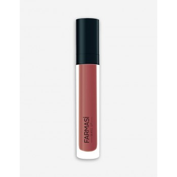 Matte Liquid Lipstick 08