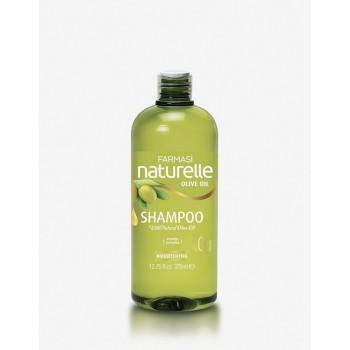 GEL DOUCHE NATURELLE Huile D'olive