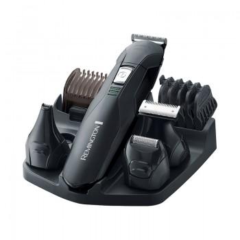 Tondeuse multifonction Remington Edge  - PG6030 - Tondeuse cheveux, barbe, nez et oreilles - Jacaranda Tunisie