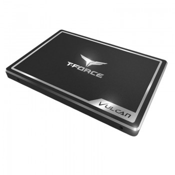 Disque Dur Interne TeamGroup T-Force Vulcan - 500 Go SSD 2.5""