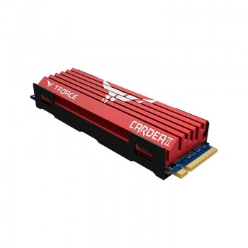 Mémoire Flash TeamGroup T-Force Cardea II M.2 PCIe - 512 Go SSD