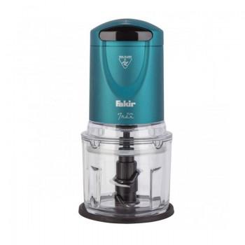 Mini Hachoir FAKIR Trex Dual 500W - Bleu