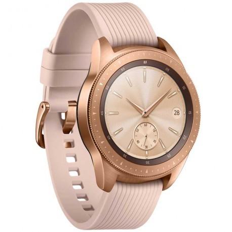 SAMSUNG Galaxy Watch 42mm Bluetooth Rose Gold