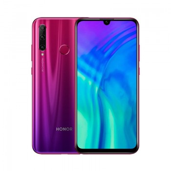 Smartphone Honor 20 Lite - Rouge