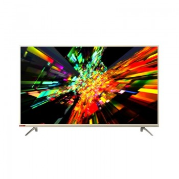Téléviseur Condor 55'' Full HD LED - Gold
