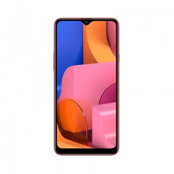 Smartphone Samsung Galaxy A20s - Rouge