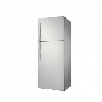 Réfrigérateur Defrost Saba 319L - silver