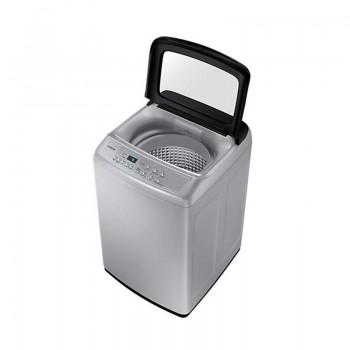 Machine à laver Top Load SAMSUNG WA90H4400SS 9KG Automatique Gris