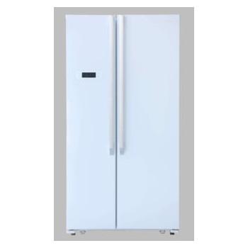 Réfrigérateur TELEFUNKEN Side by side 562 Litres Blanc FRIG.TLF2-66I