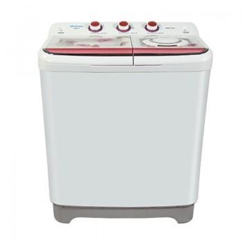Machine à Laver Semi-Automatique ORIENT XPB10-5 10Kg blanc