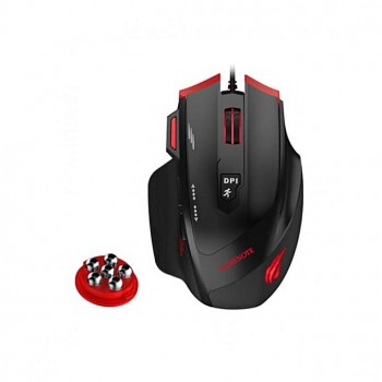 Souris Gaming Havit MS1005