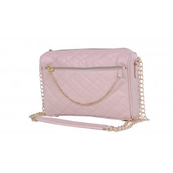 Valentino Collection Sac a main - SimiliCuir- Rose