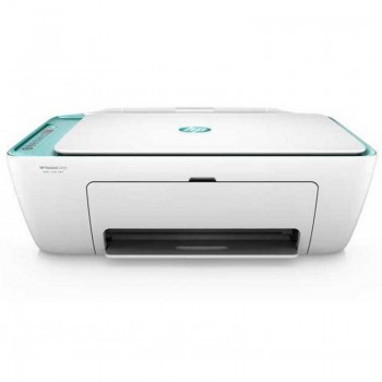 Imprimante Multifonction Jet d'encre HP DeskJet 2632 - 3 en 1 WiFi Couleur (V1N05C) - Jacaranda Tunisie