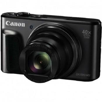 Appareil Photo CANON PowerShot SX720 HS Noir - WiFi