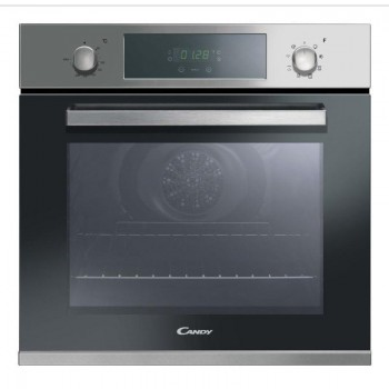 FOUR MULTIFONCTION CANDY FCP645X INOX