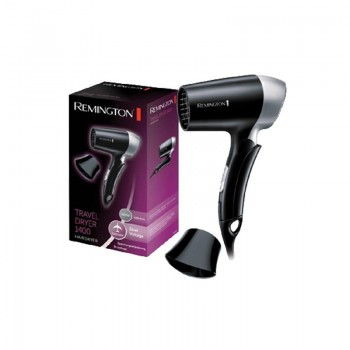 Sèche cheveux Remington 1400W On The Go