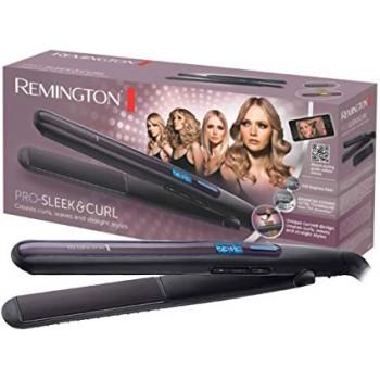 Lisseur Remington  Pro-Sleek & Curl