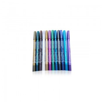 Flormar Ultra waterproof Eyeliner 10 couleurs
