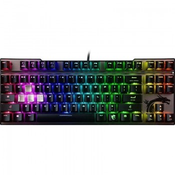 Clavier Gaming MSI Vigor GK70