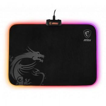 Tapis de souris Gaming MSI Agility GD60 L RGB - GD60-L - Jacaranda Tunisie