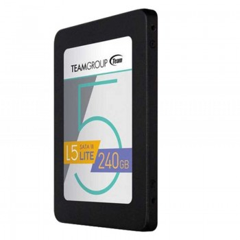 Disque Dur TeamGroup L5 Lite - 240 Go SSD 2.5""