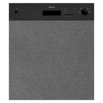 Lave Vaisselle FOCUS F500B 12 couverts Noir