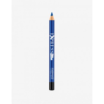 EXPRESS EYE PENCIL 06 - Bleu
