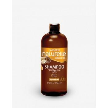 Shampoing Naturelle Arganoil 375ML