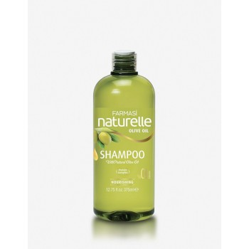 SHAMPOING NATURELLE HUILE D'OLIVE