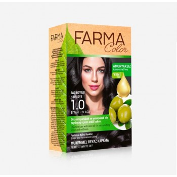 Farma Color BIO 1.0 - Noir